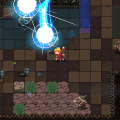 Elemental Dungeon Out Now
