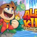 Alex Kid In Miracle World Release Date