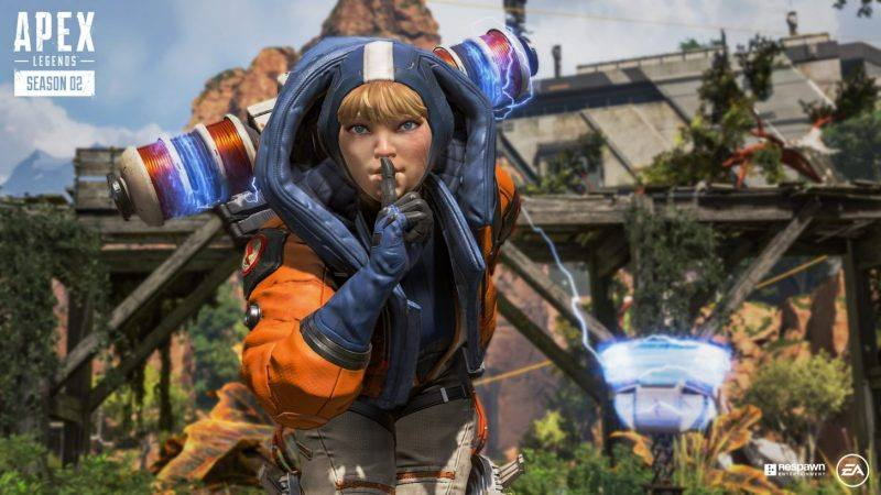 Apex Legends Nintendo Switch Release Date