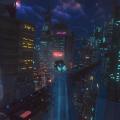 Cloudpunk Release Date