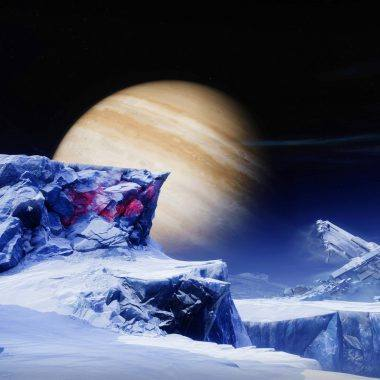 Destiny 2 Beyond Light Release Date