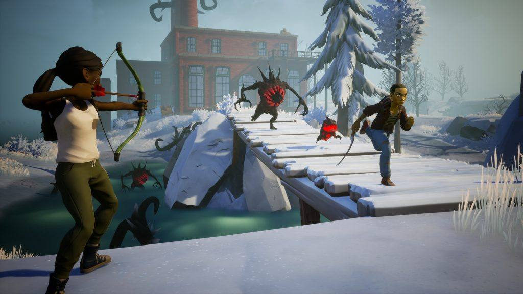 Drake Hollow coming to Game Pass in July 2020