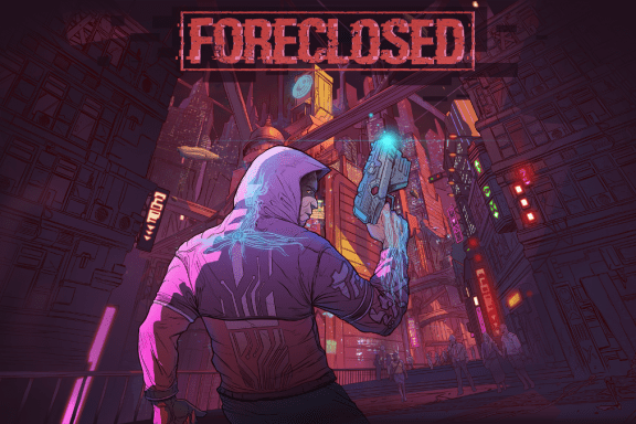 Foreclosed Release Date