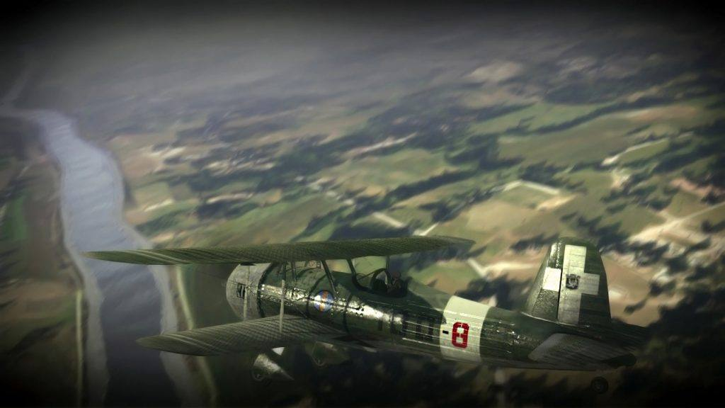The graphics look amazing.