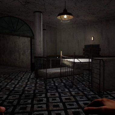 Scary Hospital Horror Game Release Date