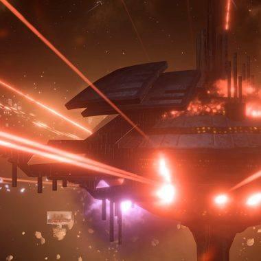 Stellaris Console Edition Release Date