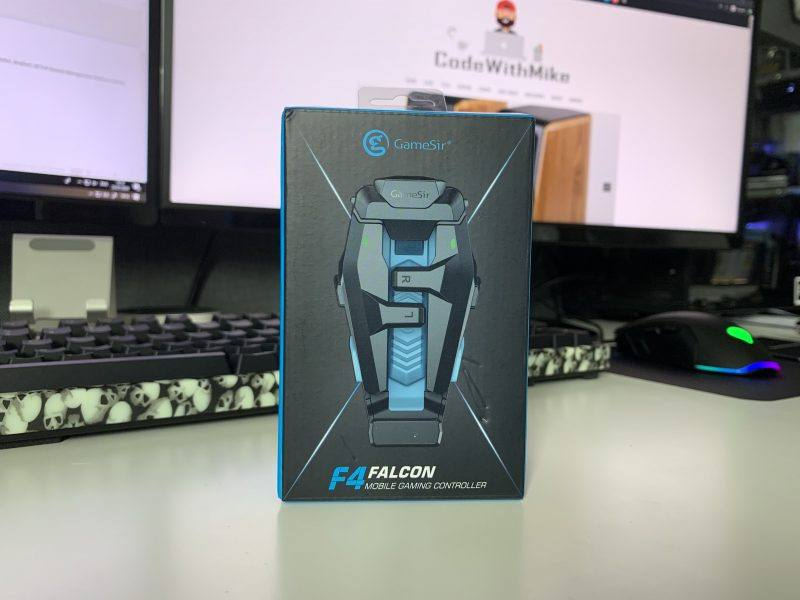 Gamesir F4 Falcon Review