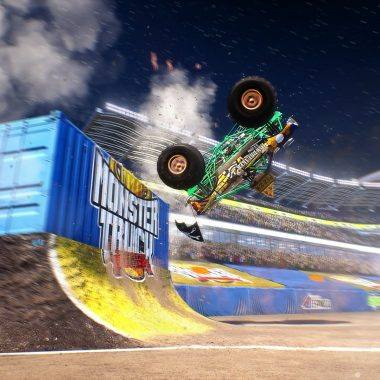 Monster Truck Championship Release Date