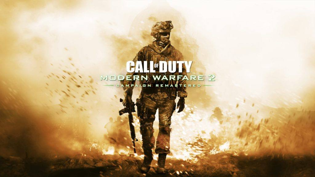 COD MW2: Is now available on PS PLUS!