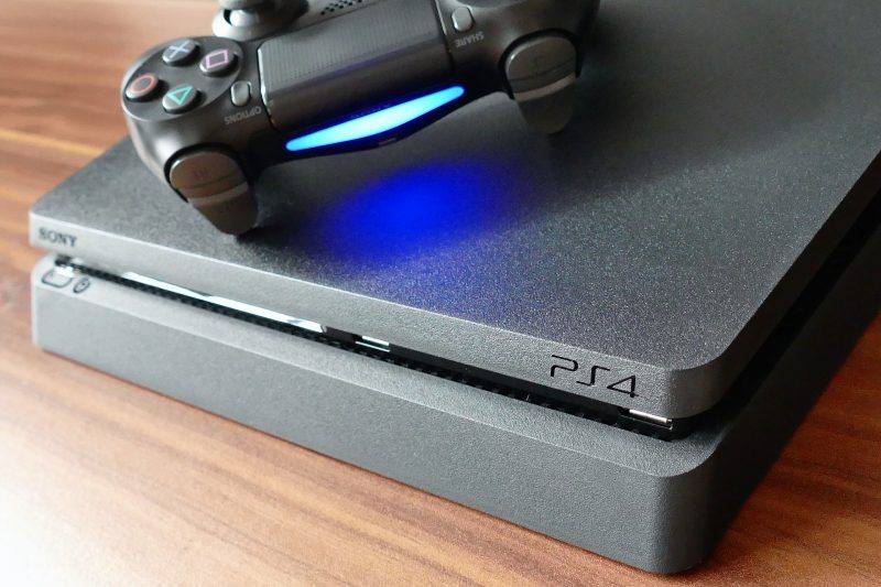 How to Rebuild PS4 Database