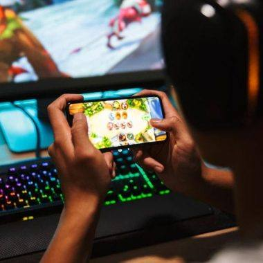 Why is Mobile Gaming Thriving?