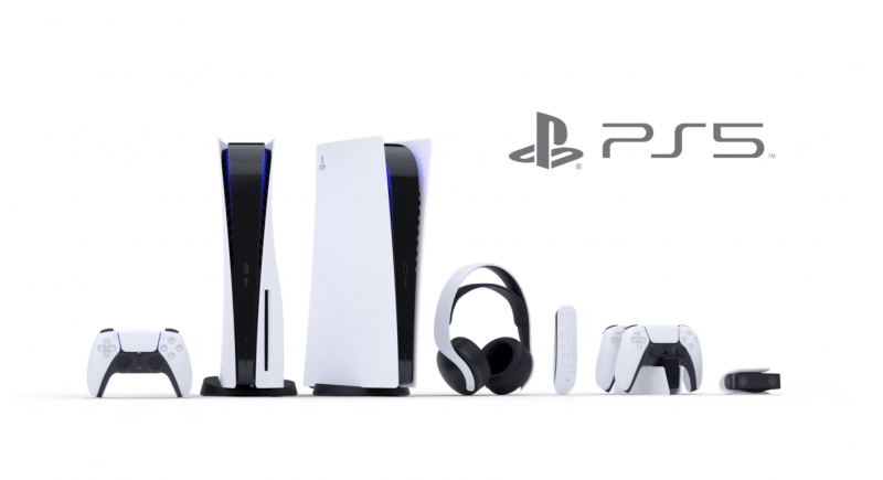 PS Plus Collection Games on PS5