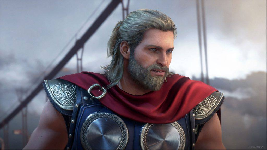 We want to see Thor come to our screens!