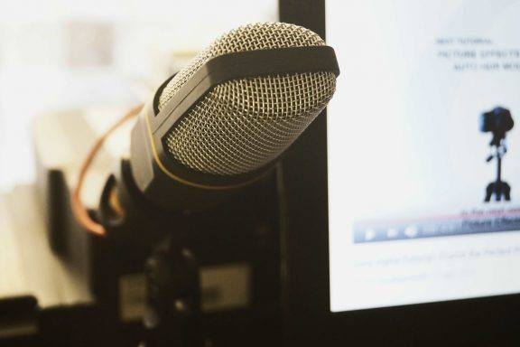 Equipment You Need to Start a Podcast