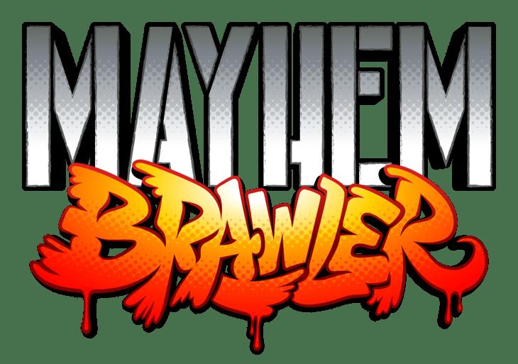Mayhem Brawler Release Date