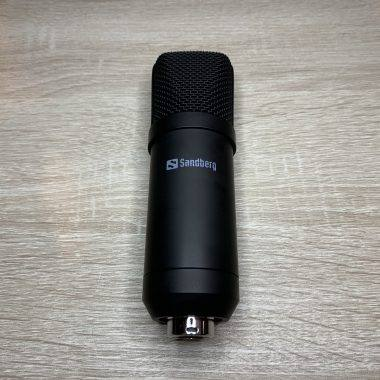 Sandberg Streamer Kit Review