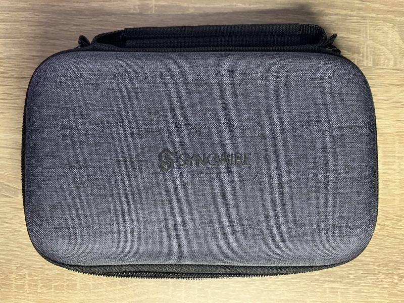 Syncwire Travel Case Gadget Bag Review