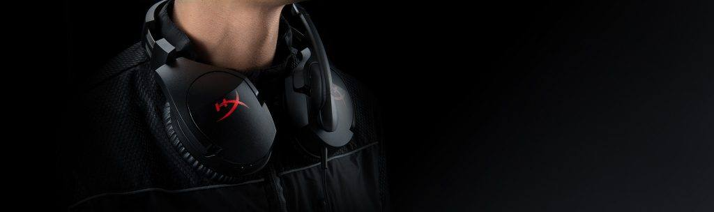 The best gaming headsets of 20201: HyperX make some great gaming gear.