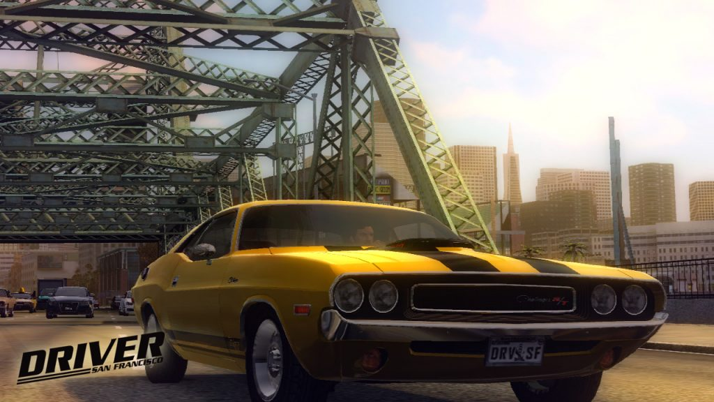 We'd love to play Driver San Francisco again, please bring it to game pass in Dec!