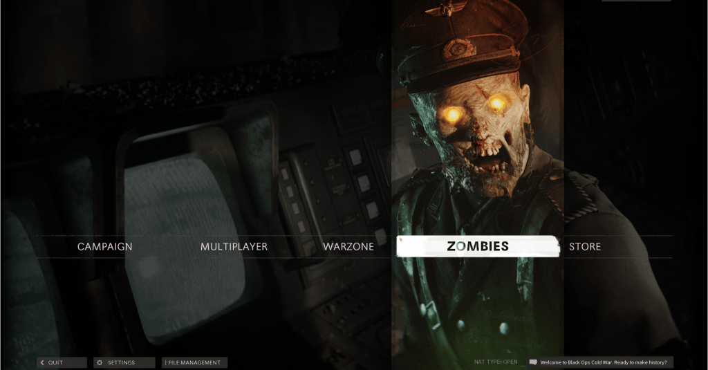 How to Play Zombies Solo in Call of Duty: Black Ops Cold War