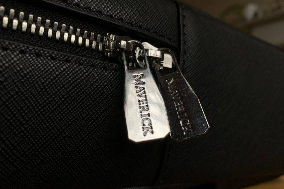 Maverick & Co Metropolitan Business Backpack Review