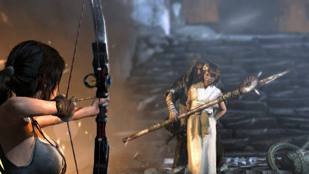 PS Plus January 2021: We'd like to see Tombraider!