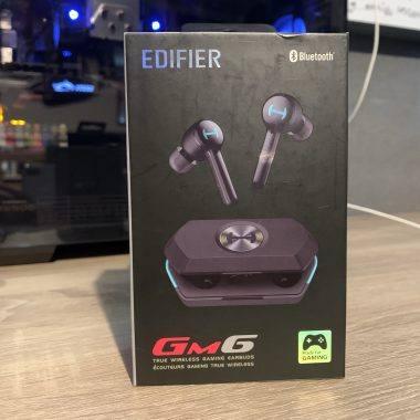 Edifier GM6 Review