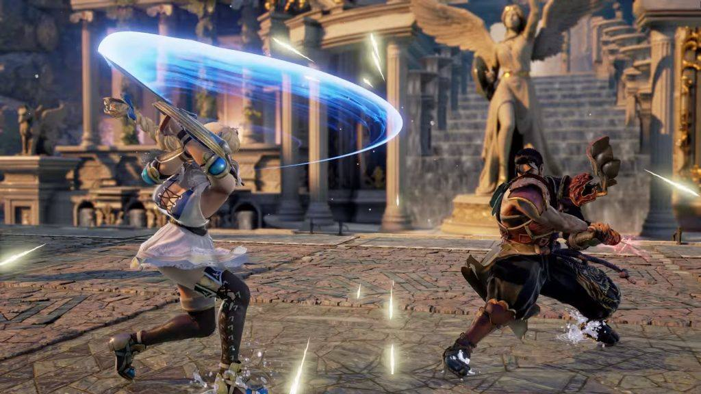 Xbox Games Pass August 2021 - Our top picks include soul calibur!