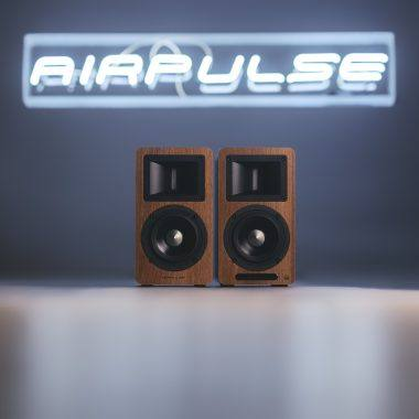 AirPulse A80 Review