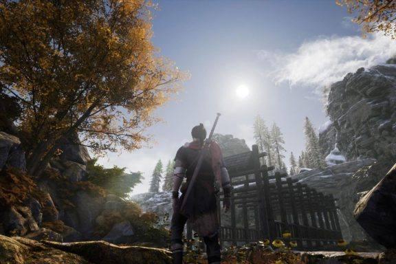 Xuan Yuan Sword 7 Release Date