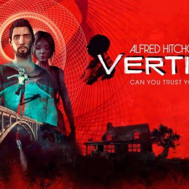 Alfred Hitchcock Vertigo Release Date