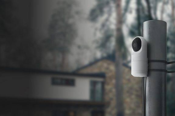 Unifi G3 Flex Camera Review