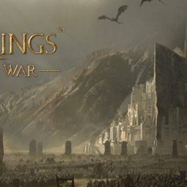 The Lord of the Rings: Rise to War Release Date