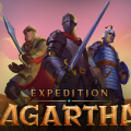 Expedition Agartha Release Date