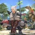 Where to Unlock My Little Chocobo in Final Fantasy XIV