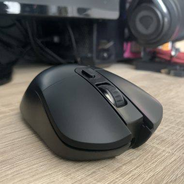 Sandberg Wireless Sniper Mouse 2 Review