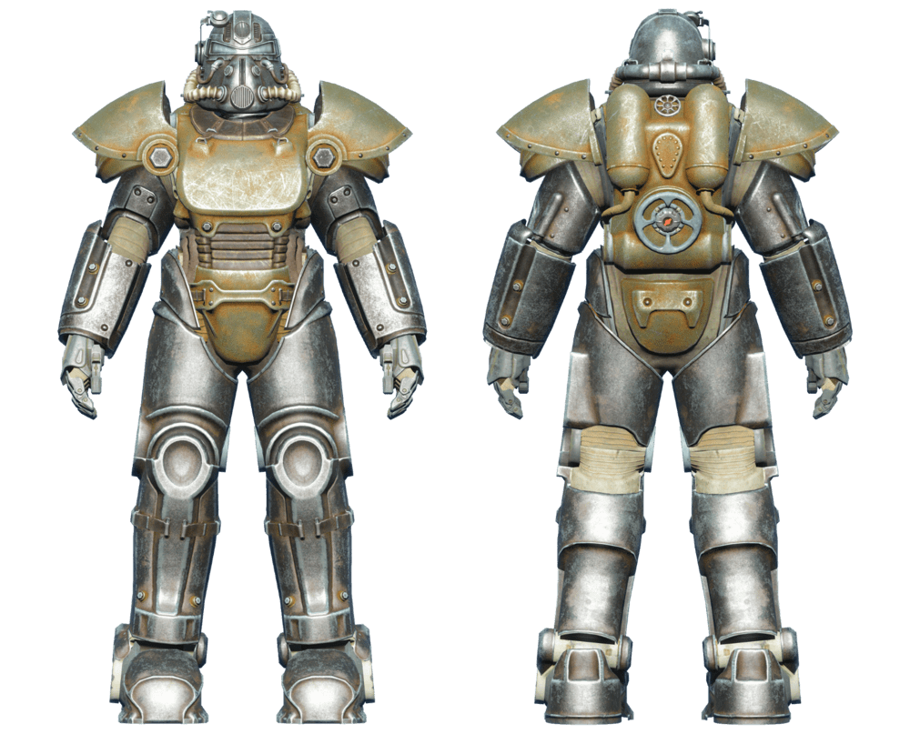 The Power Armor is a formidable weapon at your disposal in Fallout 4.