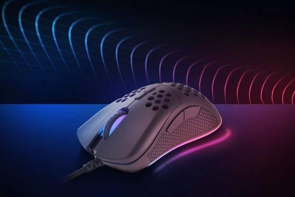 Genesis Krypton 550 Gaming Mouse Review