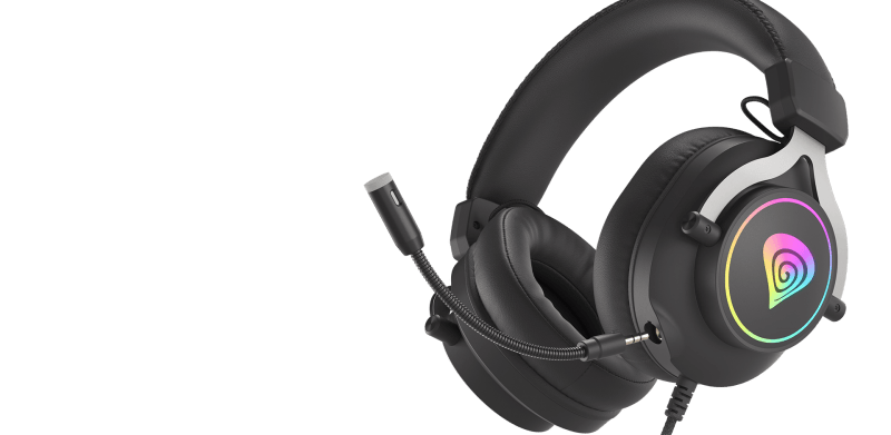 Genesis 750 Neon Gaming Headset Review