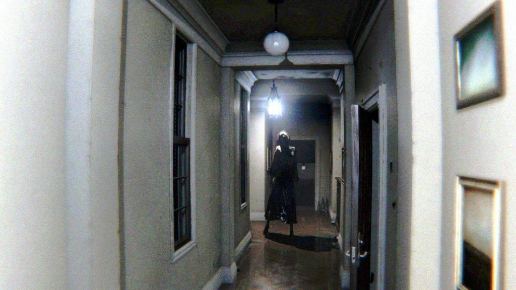 Are older horror games terrifying?