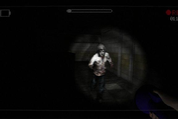 Were older horror games scarier?