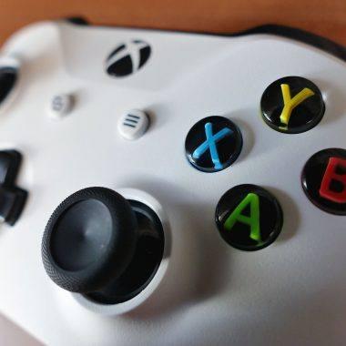 Xbox Game Pass October 2021