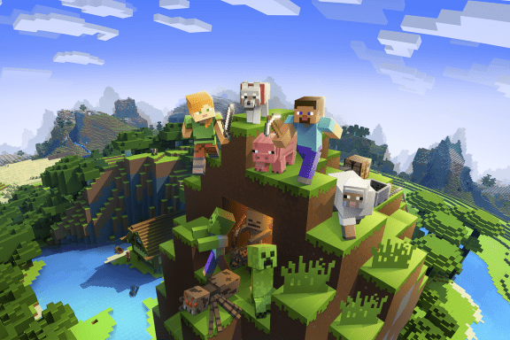 How To Breed Villagers In Minecraft