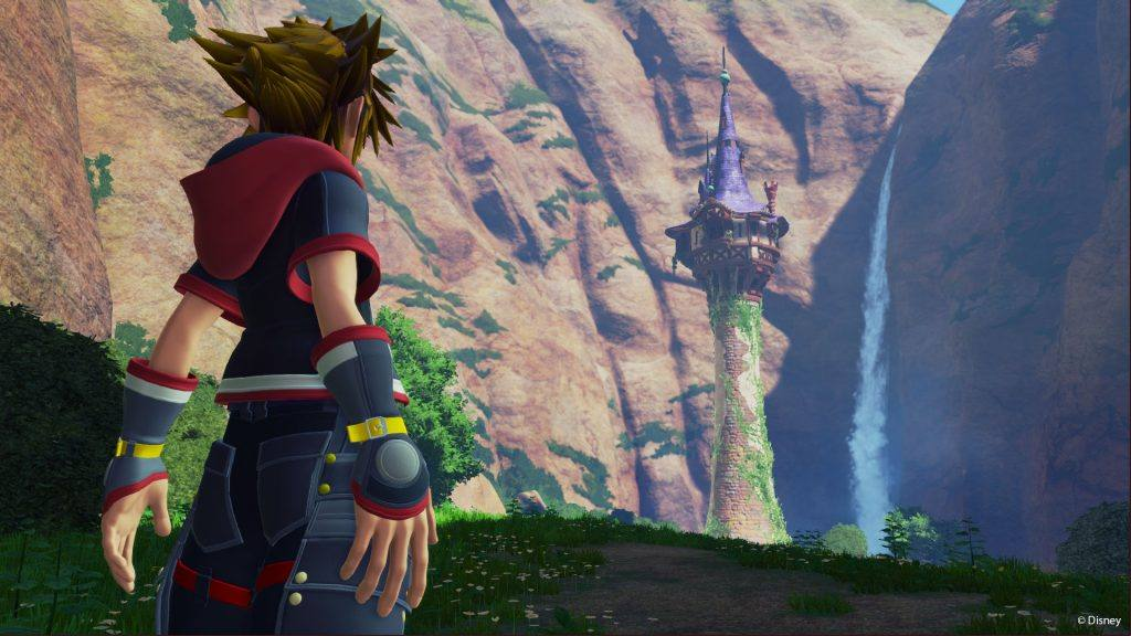 Kingdom Hearts would be a fantastic addition to PlayStation Plus in November 2021.