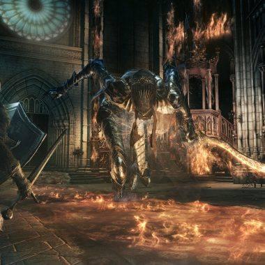 How To Respec Your Character In Dark Souls 3
